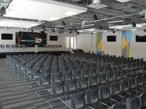 Driver Meeting Room 1