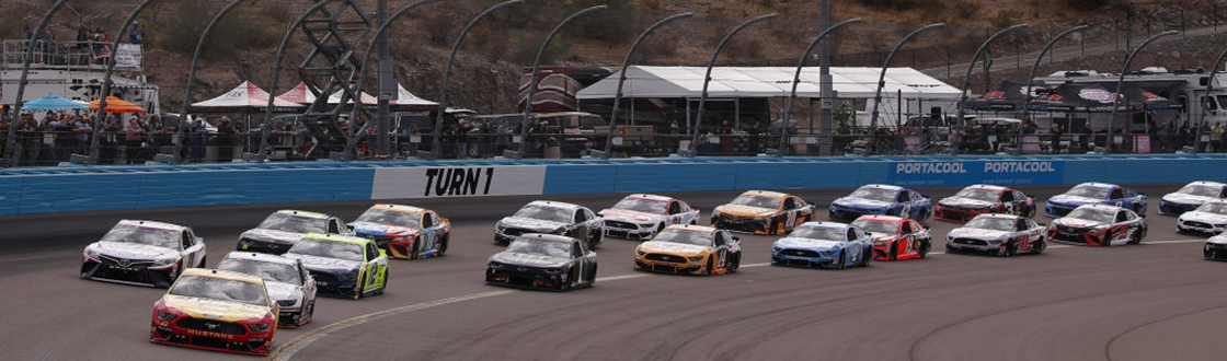 NASCAR CUP SERIES CHAMPIONSHIP RACE image