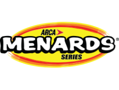 ARCA MENARDS SERIES SPRING RACE logo